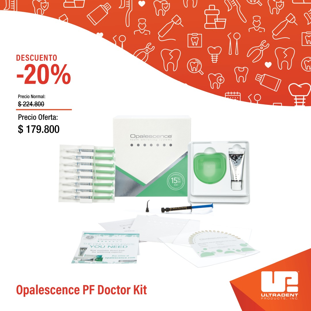 Opalescence PF Doctor KIT