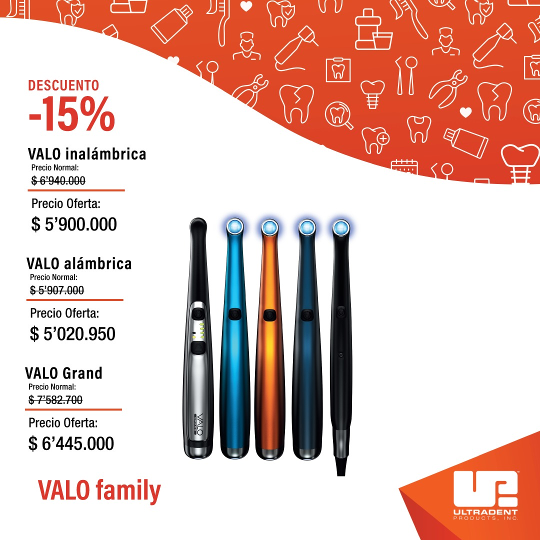 VALO Grand (promo)